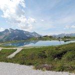 Photo de Hotel Alpin Spa Tuxerhof