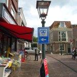 VVV Breukelen gemeente Stichtse Vecht