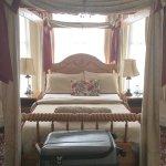 Brookside Hotel Foto