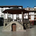 Plaza Conde de Torremúzquiz, Ezcaray