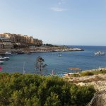 Foto de The Westin Dragonara Resort, Malta