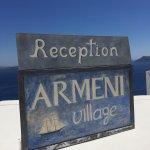 Foto de Armeni Village Rooms & Suites