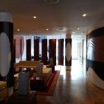 Foto de Ako Suite Hotel
