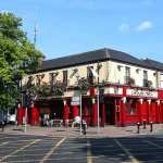 The Roost, Maynooth