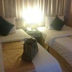 Pinnacle Hotel 2016 holiday