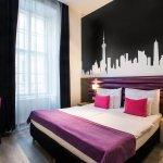 Cosmo City Hotel