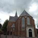 De 15de eeuwse Pieterskerk van Breukelen