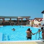 La Quercia Pool