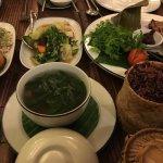 Foto de L'Elephant Restaurant
