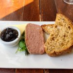 Duck Livers Pate