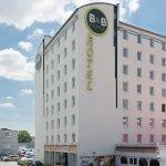 B&B Hôtel Lyon Vénissieux