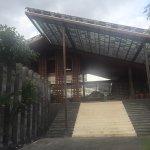Villa Santai Foto