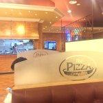 صورة فوتوغرافية لـ The Pizza Company