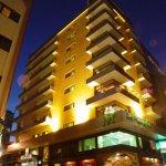 瑪格麗塔酒店