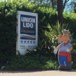 Photo de Union Lido Camping Lodging Hotel