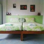 Bright Spacious guestrooms
