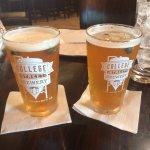 Φωτογραφία: College Street Brewhouse & Pub