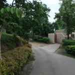 Photo de The Naka Island, A Luxury Collection Resort & Spa Phuket