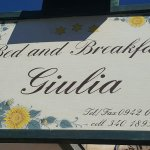 Photo of Bed & Breakfast Giulia