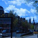 Photo de Crowne Plaza Amsterdam City Centre