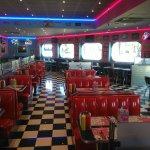 Memphis Coffee - le restaurant