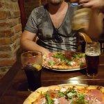 Photo de Ristorante Carmelita Pizzeria