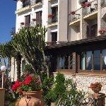 Photo de Parc Hotel Ariston & Palazzo Santa Caterina