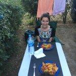 Foto de Camping Osuna