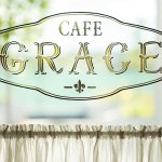 Welcome to Cafe Grace