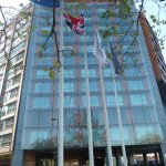 Photo of Park Plaza Riverbank London