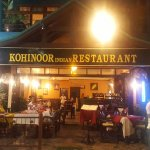Photo de Kohinoor Indian Restaurant