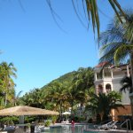 Foto de Rincon Beach Resort