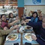 Restaurante Sabores do Atlântico