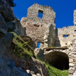 Hrusov Castle