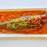 Keralian Whole Fish