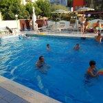 Foto de Abacus Hotel