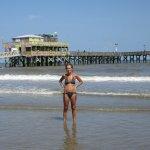Casa Del Mar Beachfront Suites Foto