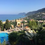 Bilde fra Dina's Paradise Hotel & Apartments