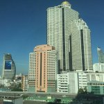 Photo de Holiday Inn Bangkok Silom