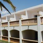 Foto de Hotel Valparaiso