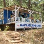 The Kaptan June Sea Turtle Conservation Foundation