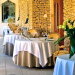 the table of gordes