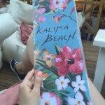 Photo of Kalima Beach