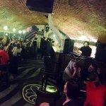 Absinthovy Bar Naproti