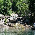 Photo de Jocassee Lake Tours