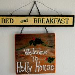 Holly House Foto