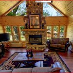 Shoshone - New in 2015, this cabin is one of the most luxurious cabins in Minnesota. 3 bedroom 2