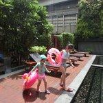 Foto de Arcadia Suites Bangkok