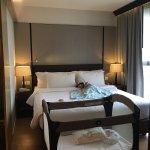 Foto de Arcadia Suites Bangkok by Compass Hospitality