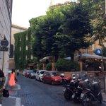 Photo de Hotel Raphael